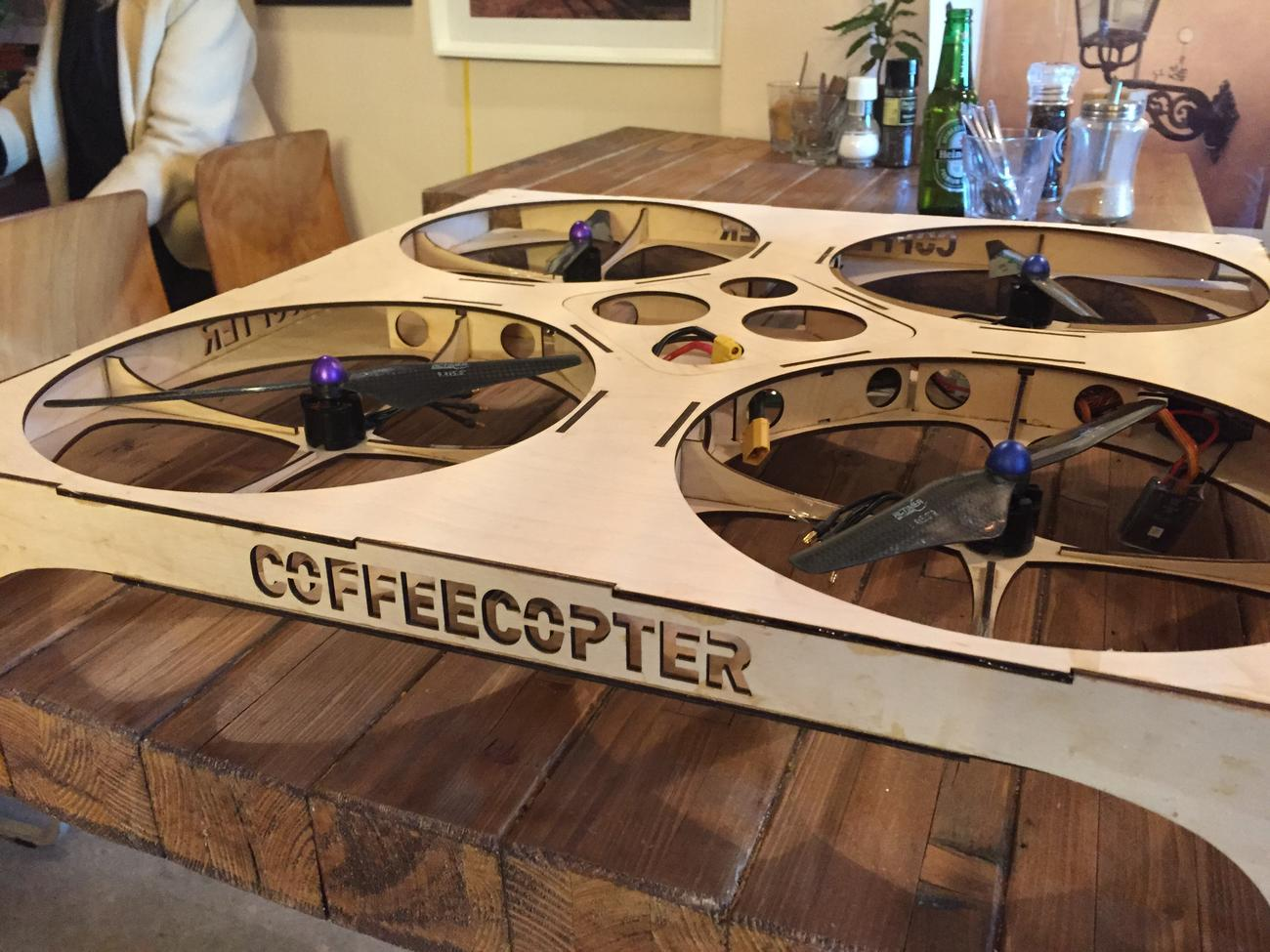 coffeecopter